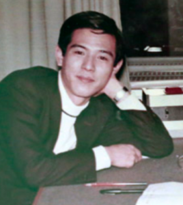 小島一慶の今までの経歴は?若い頃のかっこいい画像もまとめてみた